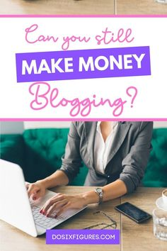 Should you start a blog in 2020? Is there still money in blogging? Is blogging dead? Find out if you can still make money blogging. Make Money Blogging, Money Saving Tips, Make Money Online, How To Make Money, Making Extra Cash, Frugal Living Tips, Financial News, Budgeting Finances, Blogging For Beginners