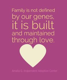 #love #adoption