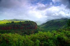 Lower #Waimea #Canyon - The Grand Canyon of #Hawaii - #Kauai. #photography #photo #photog #picsart #nikon #nature #travel