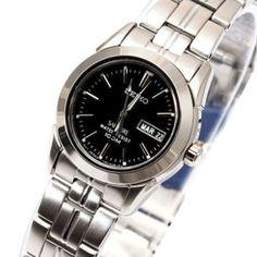 SXA099P1 Seiko Sapphire Watch Stainless Steel Bracelet, Stainless Steel Case, Seiko Watches, Omega Watch, Sapphire, Quartz, Crystals, Accessories, Stainless Steel Mailbox