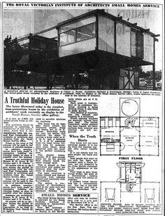 Holiday House | Flickr - Photo Sharing! 2 Bed, 1 Bath, 2 Carport