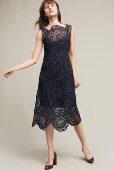 Barlion Lace Dress