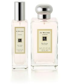 Red Roses by Jo Malone: after Coco Chanel my favorite perfume of all time. It reminds of being younger and visiting her little perfume shop in the Flatiron Building. Joe Malone, Rose Perfume, The Noir, Best Fragrances, Orange Blossom, At Least, Wild Bluebell, Cologne, Style