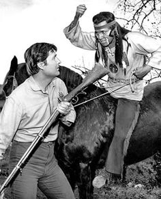 davy crockett show - Google Search
