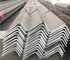They are used for various purposes and applied to different surfaces through welding or drilling. In addition to this, are often used to support beams and other platforms. Stainless Steel Flat Bar, Transmission Tower, Steel Structure, Beams, Welding, Stability, Platforms, Strength, Range