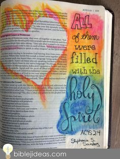 Bible Journaling Ideas: A Look At My Bible Doodles This might be one of the toughest posts I've ever written. Prayer Scriptures, Bible Prayers, Bible Verses, Bible Journaling For Beginners, Art Journaling, Bible Art, Bible Quotes, Brow Tutorial, Artist Pens