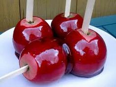 Toffie Apple
