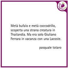 ...era Giuliano Ferrara