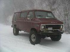 70s 4x4 vans - Google Search