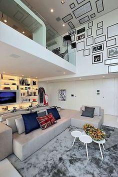 Loft Space Ideas decorating idea for loft space | decorating ideas for lofts