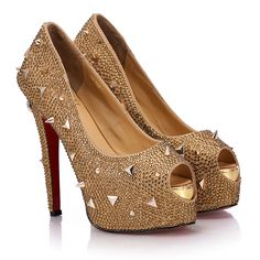 Chaussures Christian Louboutin pour la vente en ligne http://www.taobaofrench.com/Chaussures-de-CL-2013