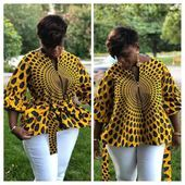 Not Everytime Peplum . Not Everytime Peplum . Best African Dresses, African Fashion Designers, Latest African Fashion Dresses, African Print Fashion, Africa Fashion, African Attire, African American Fashion, African Print Dress Designs, African Inspired Clothing