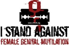 BROBITTS: Against FGM