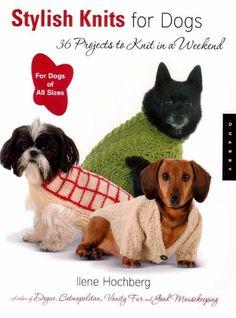 Patrones Crochet: Revista Crochet para Nuestras Mascotas