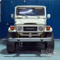 New Project 1980 Toyota LandCruiser FJ40 Beige #fj40 #fj40forsale #fjrestoration #4x4