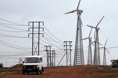 Low cost funds for revamping wind power projects