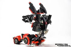 """This is my re-new the SDCC Batmobile """"66"""" , and to additional the transformers system, please view#legos#legobricks#legomoc#legostagram#batman#batmanvssuperman#DC#legomocs#Lego#batmobile#batmanlegomovie#batmanlego#legomovie#legomoc#legobrick"""