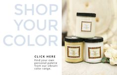 Heirloom Traditions chalk paint - my new obsession!