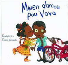 Livre Je suis fou de Vava - Dany Laferrière.  Oct. 2013