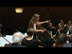 Barbara Hannigan sings and conducts these beautiful pieces by NONO & HAYDN, Djamila Boupacha & Symphony no as a connected piece in a breathtaking perform. Barbara Hannigan, Conductors, Singing, Wrestling, Youtube, January 2016, Concerts, Beautiful, Lucha Libre