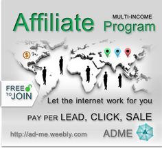 What is affiliate marketing? Learn how to establish your affiliate network. Free Market, Affiliate Marketing, Work On Yourself, Digital Marketing, Positivity, Ads, Let It Be, Learning, Education