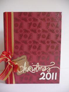 Journal Your Christmas 2011
