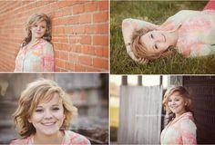 Bailey - Class of 2014 {Mattawan Senior Photographer} #seniorgirl