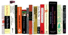 Peek at the Ideal Bookshelves of 10 Famous Readers