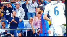 Barcelona Vs Real Madrid, In Vivo, Baseball Cards, Sports, Hs Sports, Excercise, Sport, Exercise