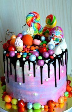 Murmansk, मैस्टिक, स्वादिष्ट ऑर्डर करने के लिए फोटो केक। - 4 एल्बम कैंडी केक, जन्मदिन केक, जन्मदिन की पाई, मूल केक, रचनात्मकता, केक व्यंजनों