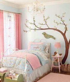 Daily Awww: Kids room design ideas (36 photos)