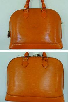 456eb142efdb Louis Vuitton Handbag Cleaning and Restoration - The Handbag Spa Louis  Vuitton Handbags