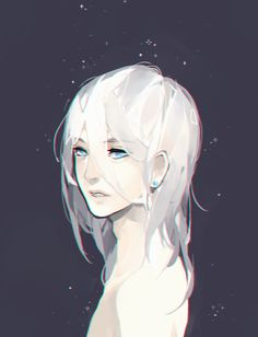 Glow by *Kaytseki on deviantART