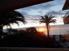 Sonnenaufgang - Apartamentos Horizonte