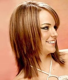 Image detail for -Best Casual Hairstyles For Medium Straight Hair Women | Info korners
