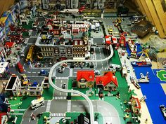 LEGO CITY 2 - The Overveiw | Flickr - Photo Sharing!