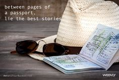 So, what's your travel story?  #travel #trip #traveling #vacation #airlines #airplanes #adventure #wanderlust #outdoors #backpack #camping #mountains #beautifuldestinations #woovlybucketlist #whatsyourbucketlist
