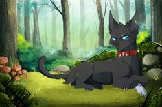 Scourge - [Speedpaint] by MapleSpyder on DeviantArt