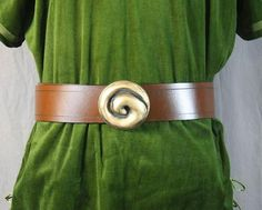 Hero of Sea Belt - perfect for Wind Waker and Four Swords Link and Legend of Zelda costumes