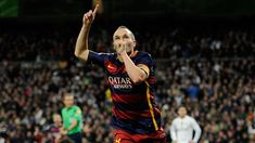 Andres Iniesta backs Barcelona to win unprecedented third Club.: Andres Iniesta backs Barcelona to win unprecedented third… Fc Barcelona, Club World Cup, Liverpool, Chelsea, Soccer, Football, Celebrities, Sports, Third