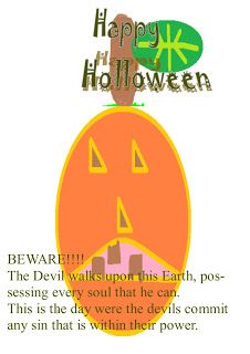 Ecards and Greeting Cards: Happy Holloween