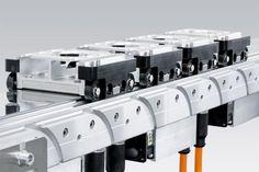 Flexibel transportsysteem - http://visionandrobotics.nl/2015/07/31/flexibel-transportsysteem/