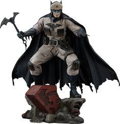 Batman Red Son Premium Format™ Figure