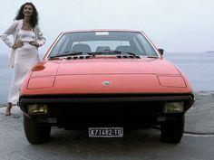 Fiat 128 Pulsar - 1972 - Michelotti