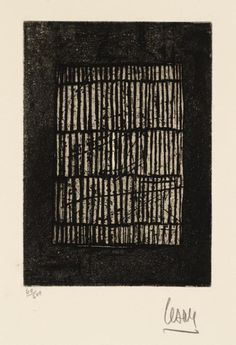 César (César Baldaccini), 'Untitled' 1958