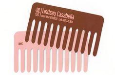 Lindsey Casabella business cards