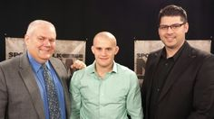 With Mitch Gagnon & Ben Leeson