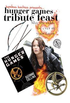 hunger games feast