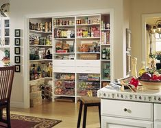 love this pamtry http://housetrendfurniture.com/wp-content/uploads/2011/06/kitchen-pantry-with-rack-on-the-wall.jpg