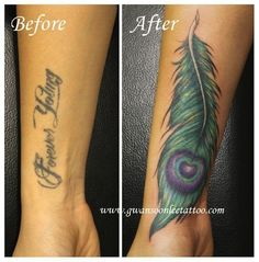feather cover up tattoos egodesigns